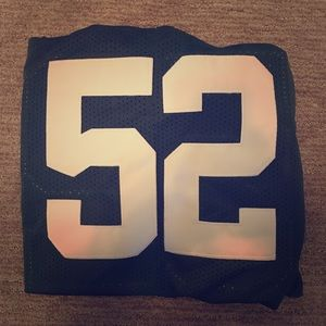 🧀NFL LICENSED CLAY MATTHEWS JERSEY (Nike)🧀